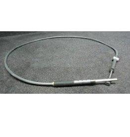 20-35 89-99 en 125 pk Knuppel Throttle kabel 0398243