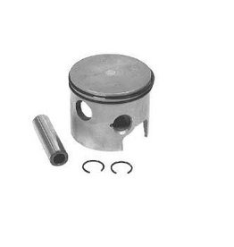 RecMar Mercury zuiger 3cil 70/80 pk 87-89, 75 pk 90-93, 90 pk 87-93, 100/115 pk 4cil 89-93