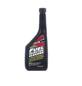 Fuel Carb + Injector Cleaner
