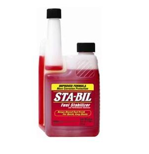 Starbrite FUEL STABILIZER STORAGE 475 ml
