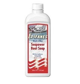 Epifanes seapower Wash-n wax soap