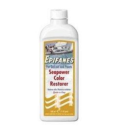 Seapower Epifanes color restorer