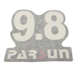 RecMar Parsun MARK 7  F9.8 (PAF8-08000007)