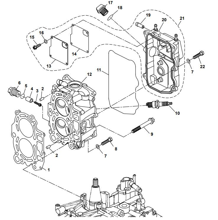 YamahaParsun Bolt M8X35 F15AF20A (PAGBT5782-M8x35).jpg