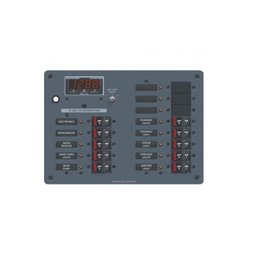 Blue Systems CIRCUIT BREAKER PANEL