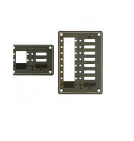 Blue sea systems Panel switch (circuit breaker series C BS7244-BS7258)
