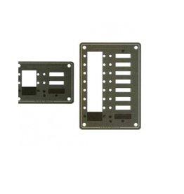 Paneel schakelaar (circuit breaker serie C BS7244-BS7258 )