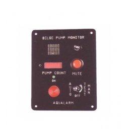 Aqualarm Smart Bilge pomp monitor