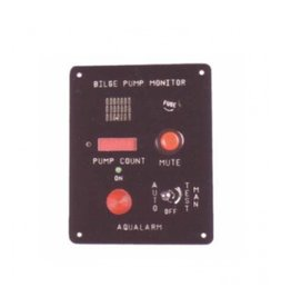 Aqualarm Smart Bilge pump monitor