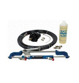 Golden Ship Hydraulic steering system outboard up to 350 hp