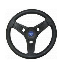 Steering wheel oxnard overmolded - 350 mm