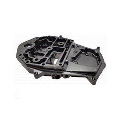 Yamaha / Parsun GUIDE EXHAUST F20 & F25 (65W-41137-03-94, 65W-41137-04-94, 65W-41137-04-CA, 65W-41137-04CA)