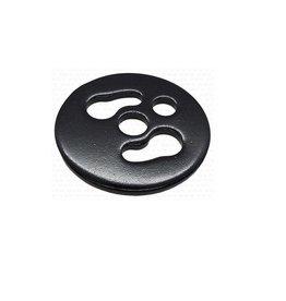 RecMar Yamaha/Parsun Steering Handle Cover Plate (65W-42131-01)