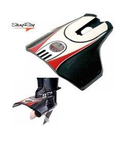 STING RAY Hydrofoil Stabilisator Stingray up to 75 PK