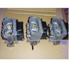 Carburetor Set V4 OMC Johnson Evinrude 334331 BN