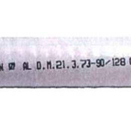 Flexibele afvoerpijp 16 mm t/m 40 mm per  1 meter