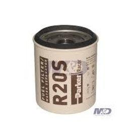 Reserve element voor dieselfilter RAC230R2