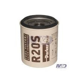 Spare element for diesel filter RAC230R2