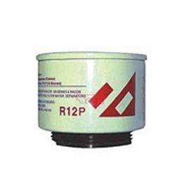 Reserve element voor dieselfilter RAC120AS