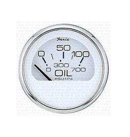 Faria Oil pressure meter