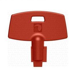 Reservesleutel voor Hoofd schakelaar Batterij/accu mini serie 72 x 72 mm (BS6005)