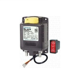 Blue Systems Automatic charging relay