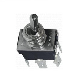 Blue Systems Toggle switch (2 poles)