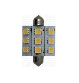 Golden Ship Led lamp festoon led 9 SMD 5050