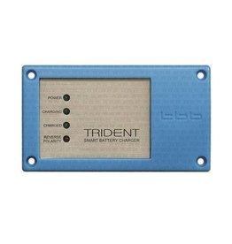 Remote display van TB Trident slimme batterij oplader