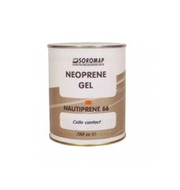 Soromap Contact glue specially for insulation parts