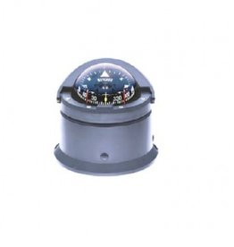 Compass for motor boats up to 30 feet black