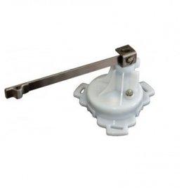 Roerhoek sensor