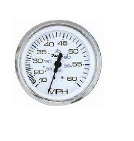 Faria Snelheidsmeter 35/50/60 MPH