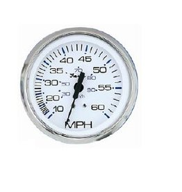 Faria Speedometer 35/50/60 MPH