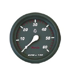 Tachometer Inboard / Outboard and Diesel