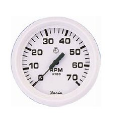 Faria Tachometer inboard / outboard and diesel
