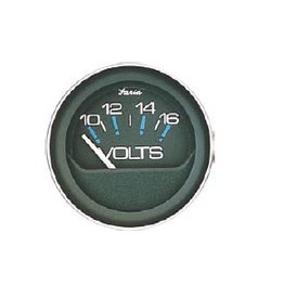 Faria Voltmeter 10 to 16 V