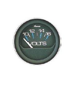 Faria Voltmeter 10 tot 16 V