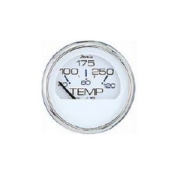 Faria Water temperature meter 100-250 ºF 40-120 ºC