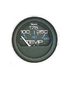 Water temperatuur meter 40-120 ºC