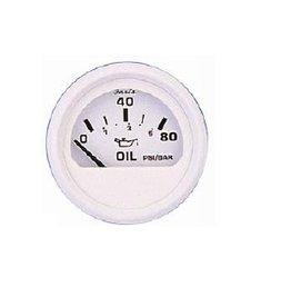 Faria Oil pressure meters 5 and 10 bar