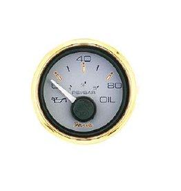 Faria Oil pressure meter 5