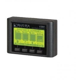 Blue sea systems Blue sea system monitor VSM 422