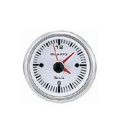 Faria Quartz clock