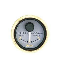 Rudder position indicator