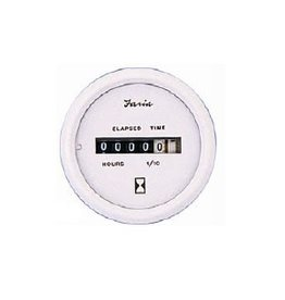Faria Hour meter 10,000 hours