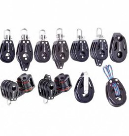Master Pulley with disc BB 29 mm - various types