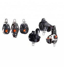 Master Katrol met verzekering 57 mm - diverse types