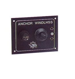 Golden Ship Anchor winch switch
