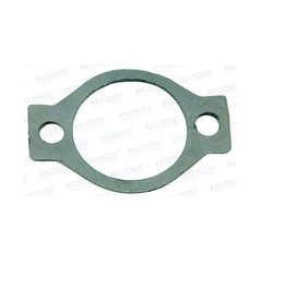RecMar Yanmar THERMOSTAT COVER GASKET 2GMLP (124736-49540, 129350-49540, 129350-49541)